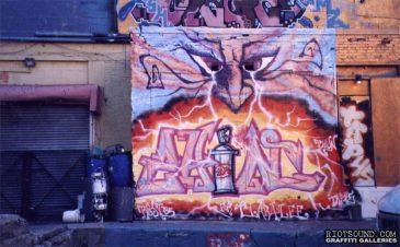 Queens Graffiti 13