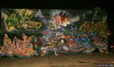 Queens Graffiti 14