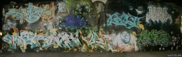 Queens Graffiti 15