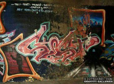 Queens Graffiti 18