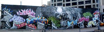 Queens Graffiti 20