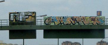 Road Sign Graffiti