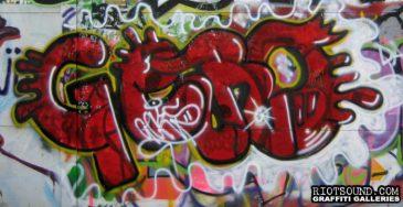 Roma Strada Arte