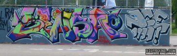 SENSA Graffiti