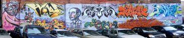 SERY Graffiti