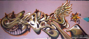 SHET Graff Piece