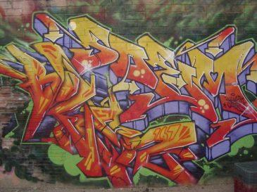 SOEM Graffiti