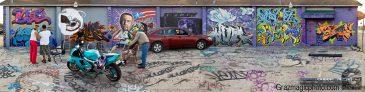 STAZ Graffiti