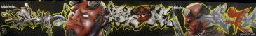 Singapore Graffiti Art