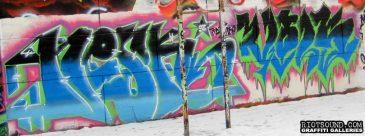 Street Art In Ottawa