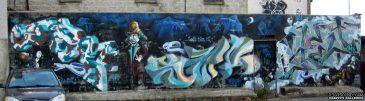 Street Art Production 1