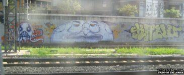Street Character Art