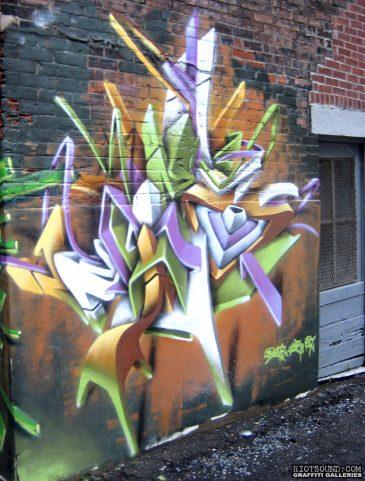 Surrealism In Street Art