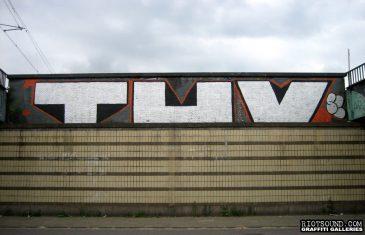 TUV Paintroller Amsterdam