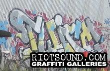 TWISE Graffiti