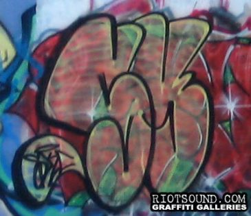 Throwup 1