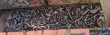 Wildstyle Graffiti Ottawa