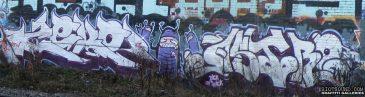 ZEKO Graffiti