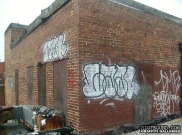 rooftop throwie