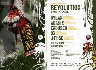 Adam X APR2006