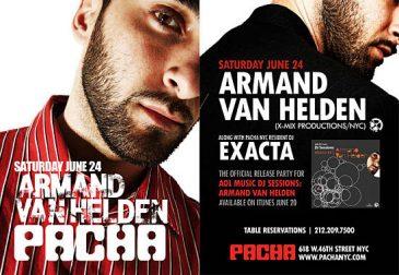 Armand Van Helden JUNE2006