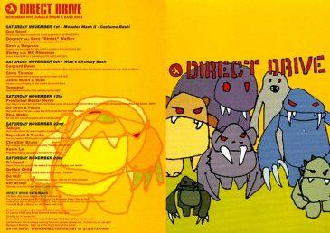 DirectDriveNovember2003