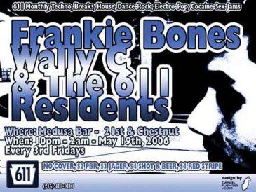 Frankie Bones MAY2006