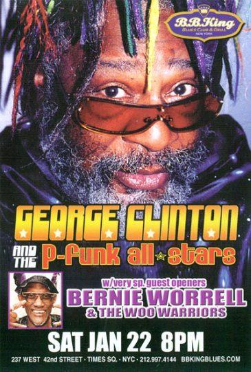 GeorgeClintonJAN2005