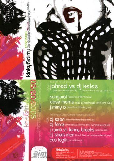 KinkyDirtyMAY2005