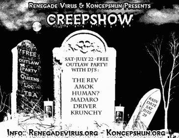 Renegade Virus JUL2006