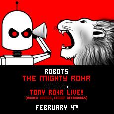 RobotsFEB2005