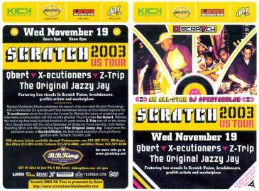 ScratchTourNovember2003