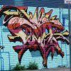 Newark Graffiti