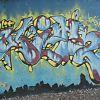 Quebec City Graffiti Part 2