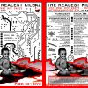 The Realest Killaz AUG 6th, 2005 Pier 63 NYC
