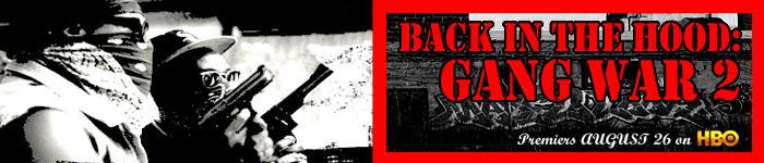 Leifel Jackson – Back In The Hood: Gang War 2