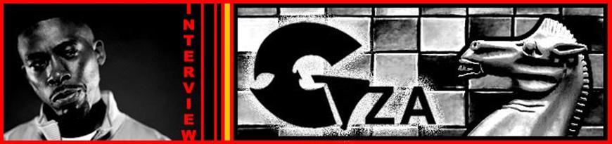 GZA Interview: Wu-Tang Clan's Grandmaster Of Rhymes