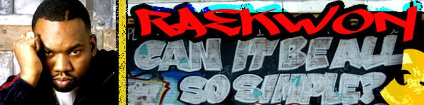 Raekwon Interview: Cuba On My Mind