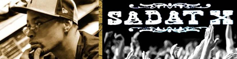 Sadat X Interview: Generation X