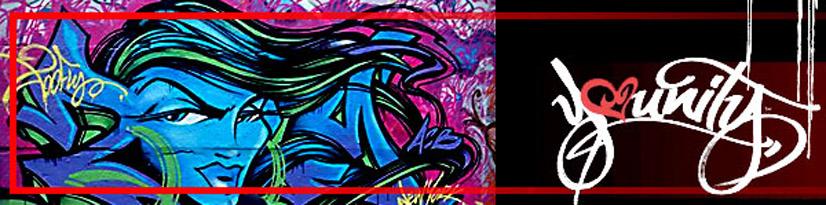 TOOFLY & A.M. – Women In Urban Art