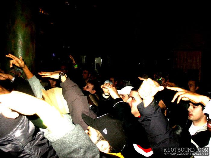 13_Live_Hip_Hop_Show
