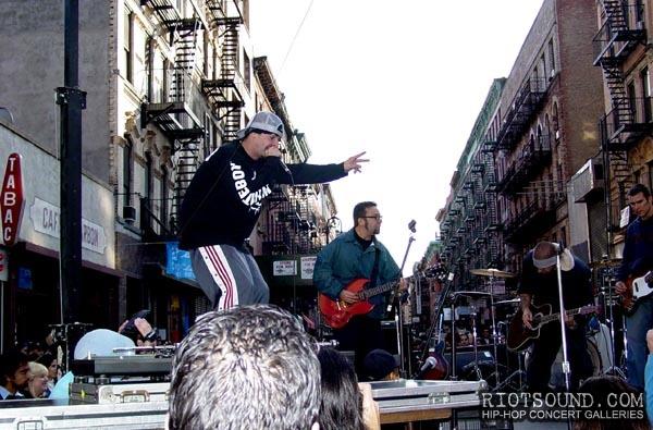 14_Lordz_Of_Brooklyn_Band