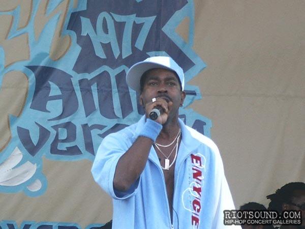 22 Kurtis Blow Hip Hop