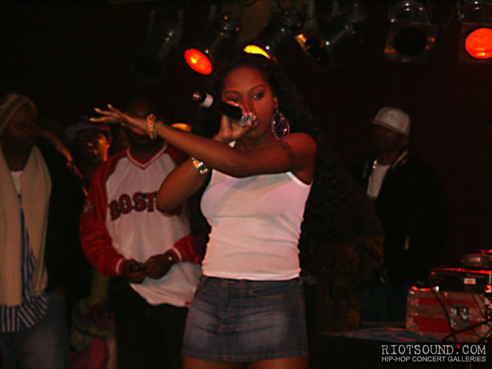 34_Foxy_Brown_Female_MC