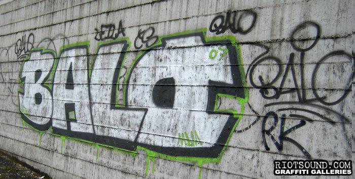 BALO RK