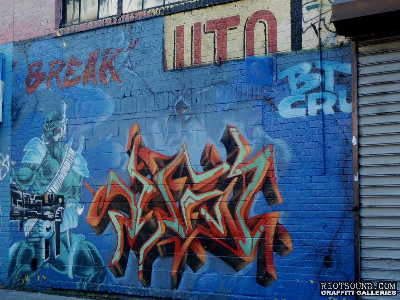 BT Crew Art