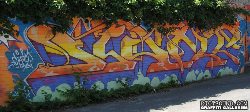 Canada Graffiti