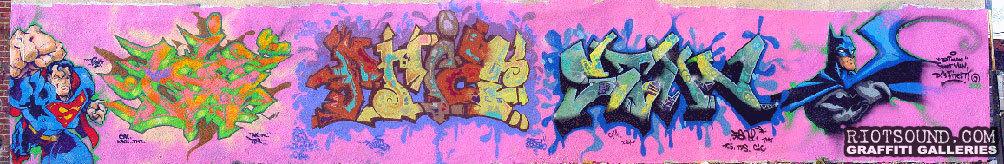Comic_Book_Graffiti_Production