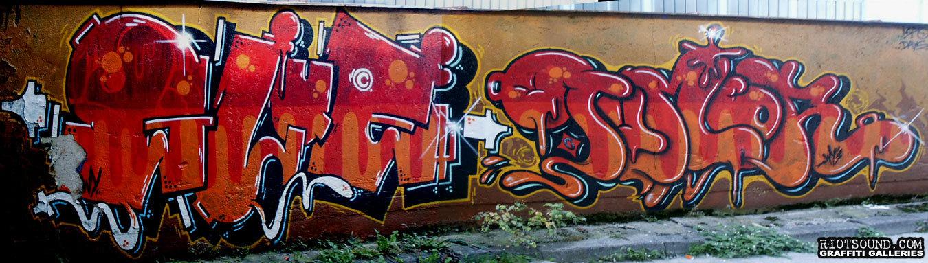 Deutschland Graff