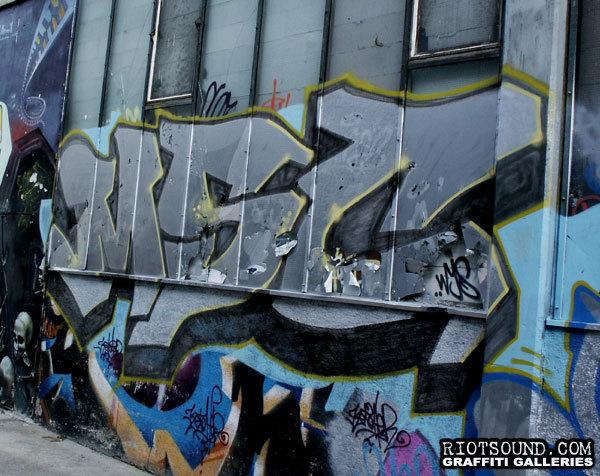 Deutschland Kultfabrik Graff